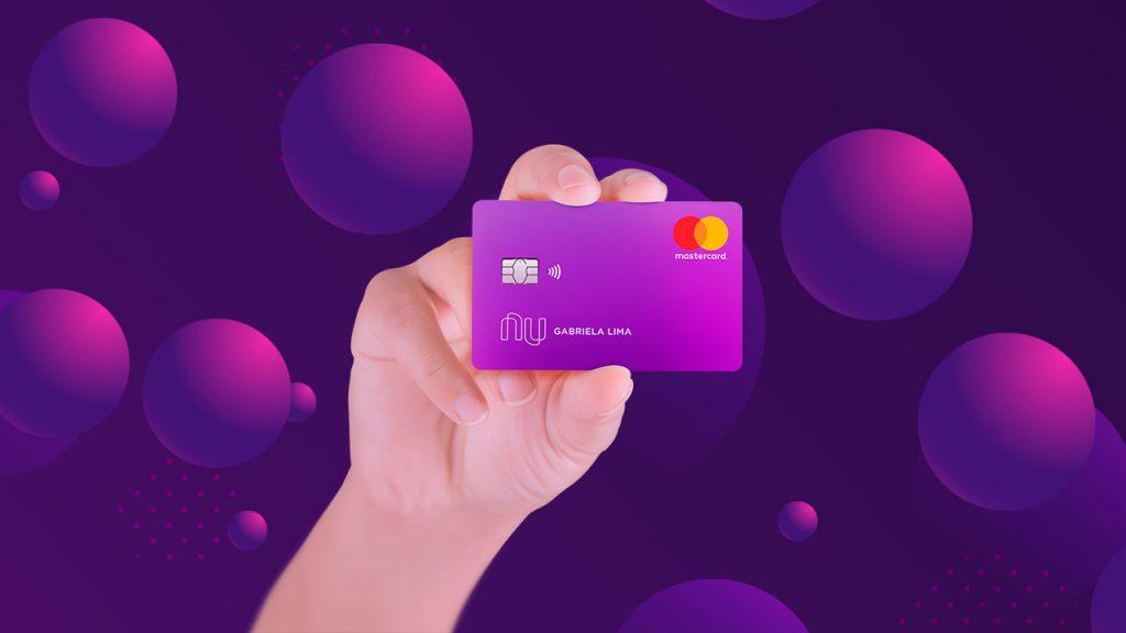 Crédito Nubank: como aumentar o limite do cartão?
