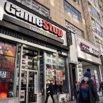 Gamestop recua após plano de vender 3,5 milhões de ações
