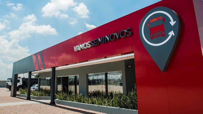 Grupo Vamos (VAMO3) adquire concessionária e expande operação no centro-oeste