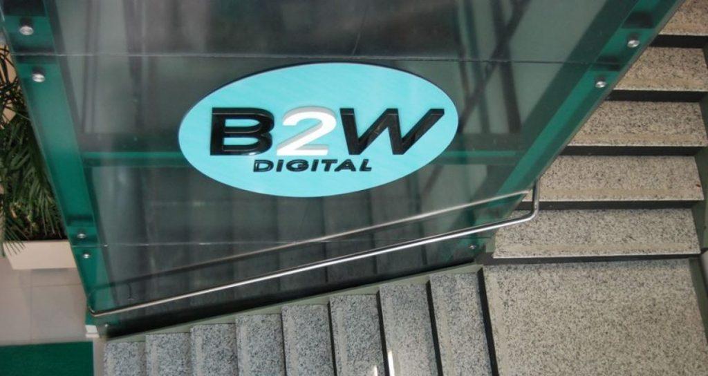B2W (BTOW3) compra plataforma de entrega de alimentos Shipp
