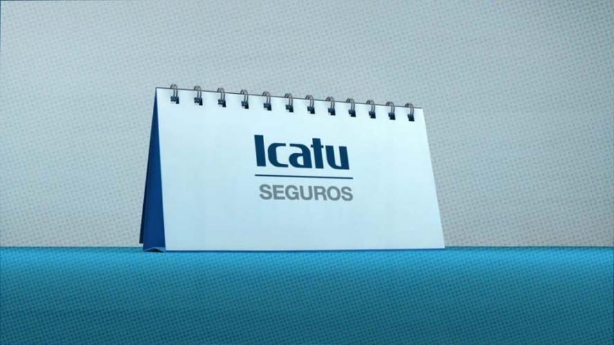 Icatu reporta lucro líquido de R$292 mi em 2020, queda de 8,7%