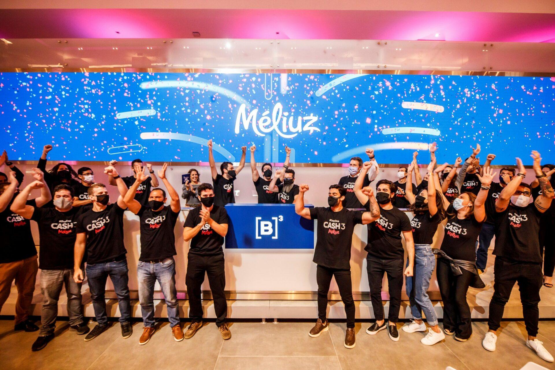 Méliuz (CASH3) apresenta crescimento na base de usuários ativos no 1º tri