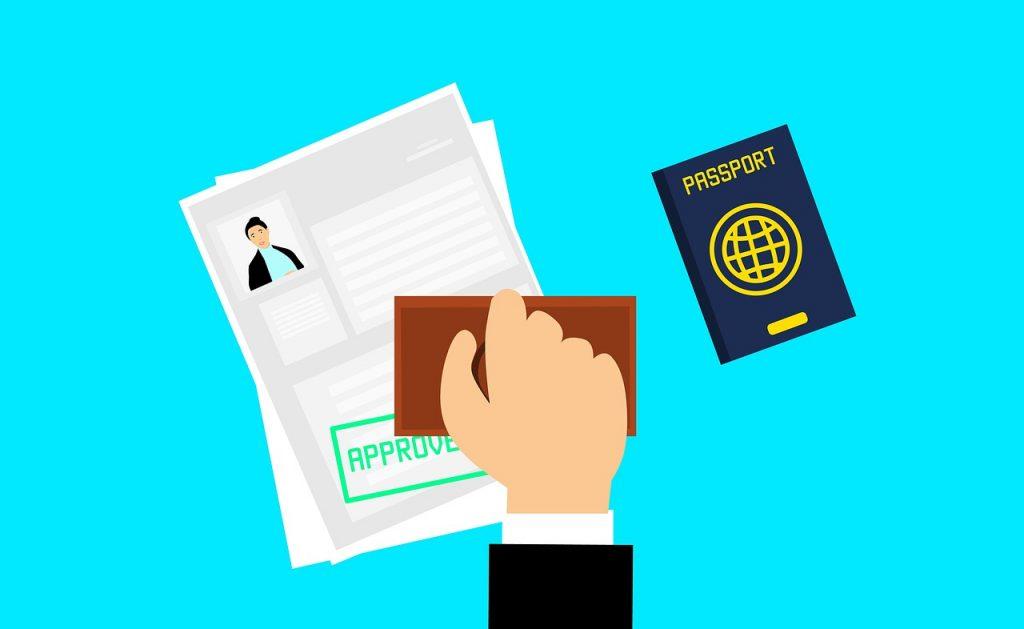 Governo dos EUA revoga restrições de vistos e processos de obtenção podem ser retomados