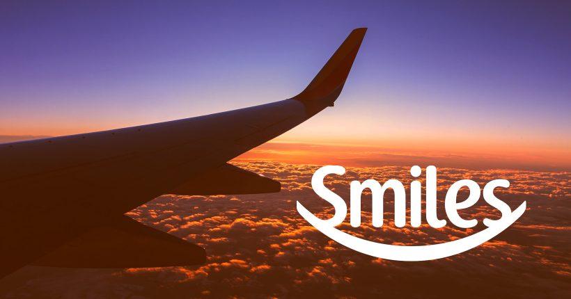 Smiles (SMLS3) reporta lucro líquido de R$89,8 mi no 4º tri, queda de 50,0%