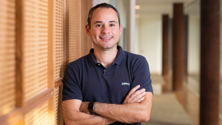 XP Investimentos terá novo CEO; Benchimol vai assumir como Chairman