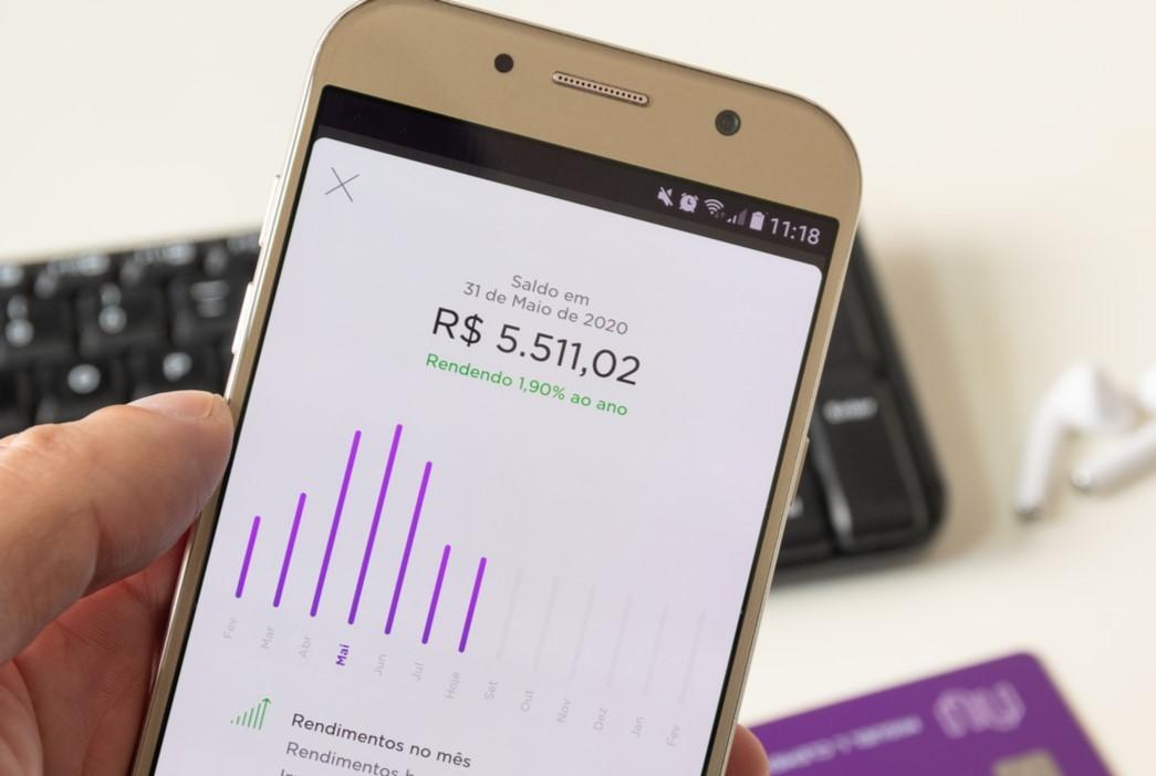 Mobills lança sua primeira integração bancária com Nubank
