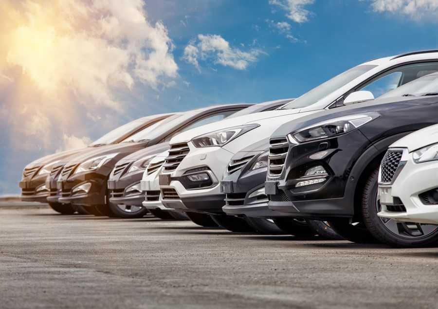 Produção de veículos tem leve alta em março, diz Anfavea