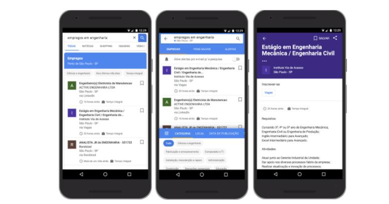 Google dá dicas preciosas para quem busca emprego na pandemia; Confira