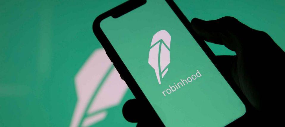 Robinhood não tornou pública certas execuções comerciais, diz Reuters