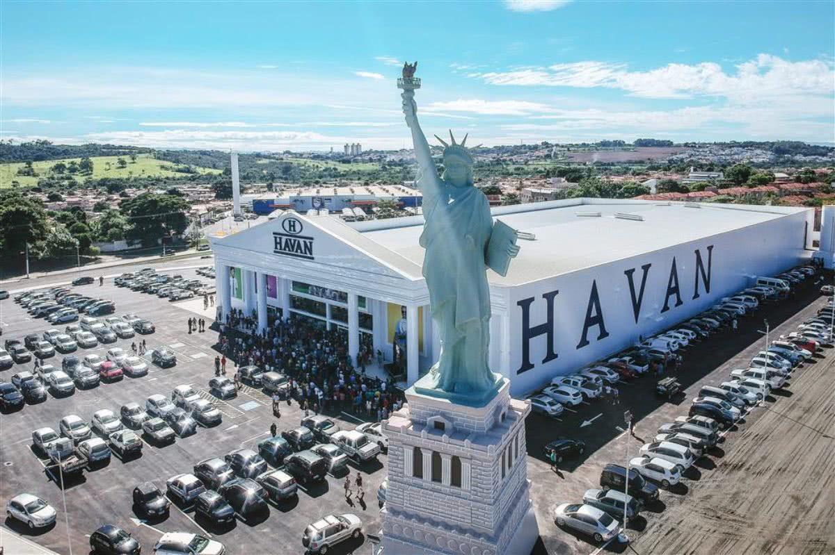 IPO da Havan é barrado novamente pela Comissão de Valores Imobiliários