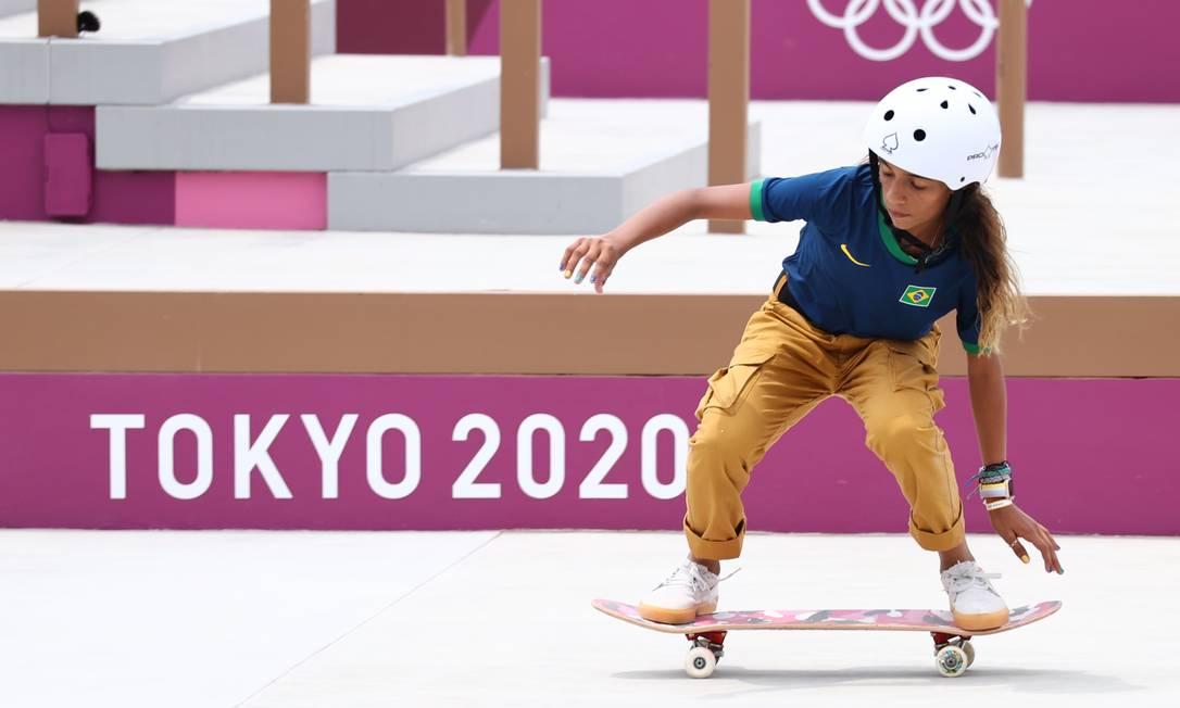 Magazine Luiza 'flipa' com o sucesso das Olimpíadas após vendas de skates dispararem 400%