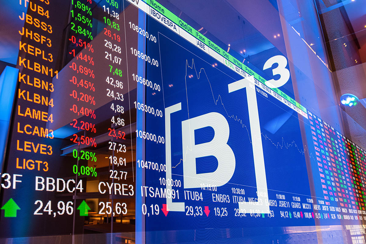 Setores em alta: quais estão rendendo mais na Bolsa de Valores atualmente?