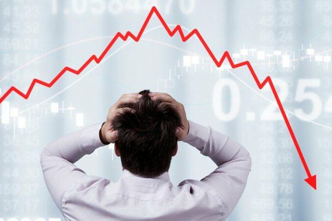 Com a queda da Bolsa de Valores, está na hora de investir em ações?