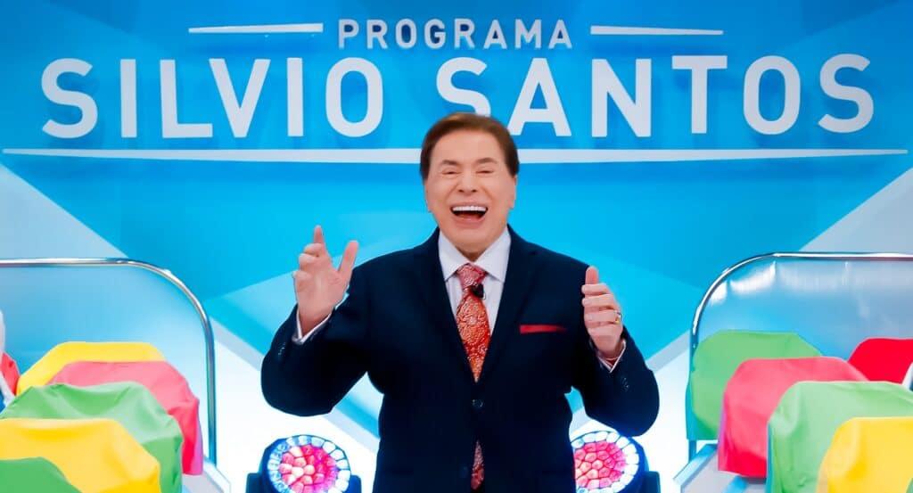 Silvio Santos: do camelo á bilionário brasileiro